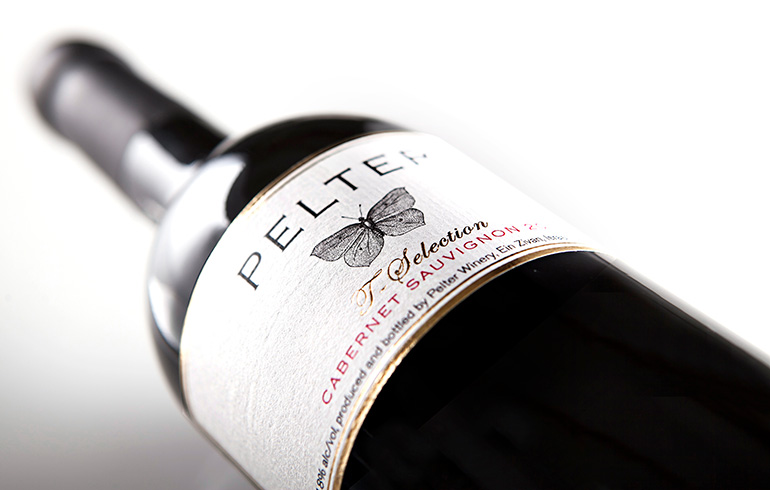 Pelter Winery - T selection
